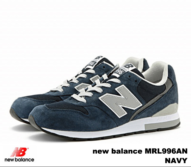 official photos a13e0 af52b New Balance 996 navy new balance MRL996 AN newbalance MRL996AN NAVY men gap  Dis sneakers