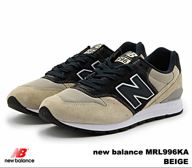 new balance mrl996ka (beige)