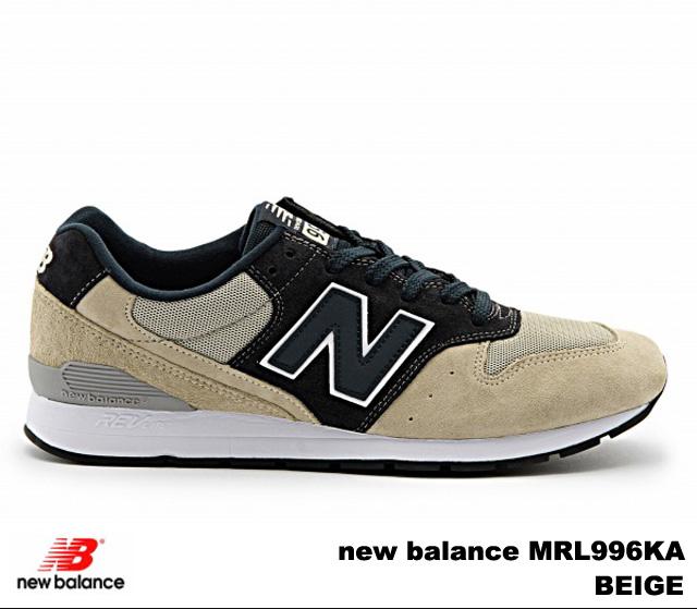 new balance mrl996 ka beige