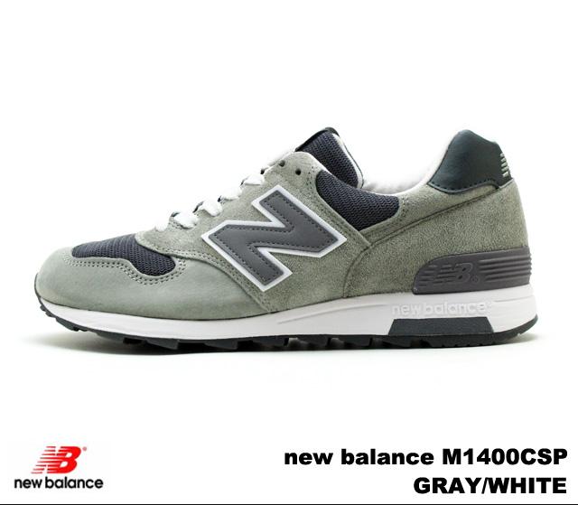 new balance 1400 gray