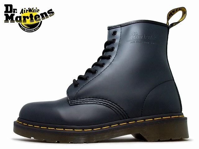 ドクターマーチン 8ホール レディース メンズ ブーツ ネイビー Dr.Martens 1460 8EYE BOOT 10072410 NAVY