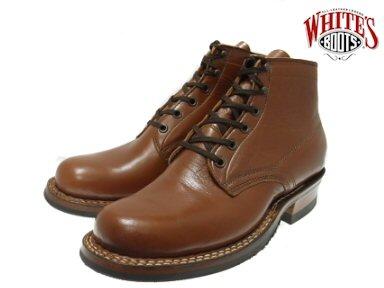 ホワイツ セミドレス ホワイツブーツ シェンナ ウォーターバッファロー メンズ ブーツ ワークブーツ White's Boots Semi Dress 2332W Sienna Water Buffalo