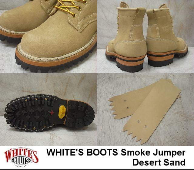 白人烟跳线白人靴子沙漠砂 roughout 男士靴子工作靴白色的靴子烟跳线 350BVRO 沙漠砂 vibram #100
