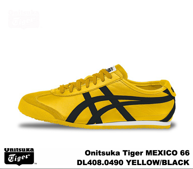 onitsuka tiger mexico 66 yellow canada sale