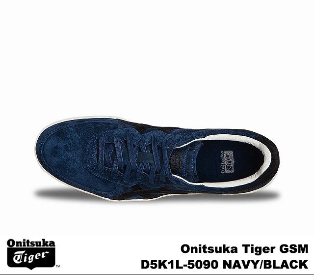onitsuka tiger gsm d5k 1l 5090 navyblack