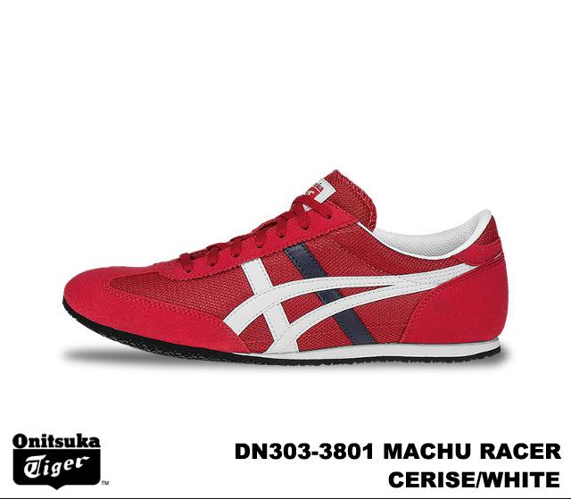 onitsuka tiger machu racer