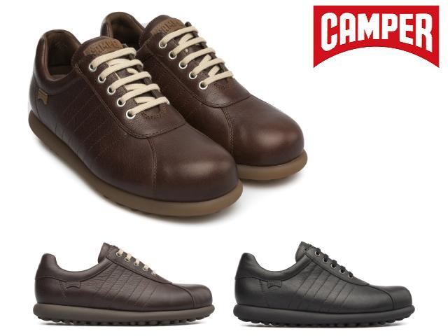 カンペール メンズ 靴 ペロータス アリエル ブラウン ブラック ダークブラウン CAMPER PELOTAS ARIEL BROWN BLACK DARK BROWN 16002-194 16002-203 16002-204 16002 194 203 204