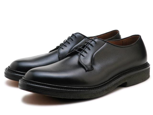 オールデン オールウェザー ウォーカー ALDEN 949 ブラック プレーントゥ Dワイズ メンズ シューズ ビジネス ドレス 靴 アメリカ製 ALL WEATHER WALKER MADE IN USA