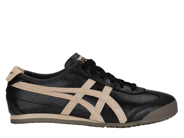 sneakers for cheap 69bdb 6c61b Onitsuka tiger Mexico 66 Mexico 001 BLACK/FEATHER GREY men gap Dis sneakers  Onitsuka Tiger MEXICO66 MEXICO