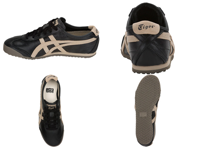 sneakers for cheap 205cf 9d753 Onitsuka tiger Mexico 66 Mexico 001 BLACK/FEATHER GREY men gap Dis sneakers  Onitsuka Tiger MEXICO66 MEXICO