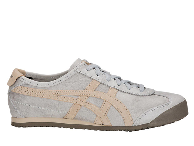 half off 9e57f f44d8 Onitsuka tiger Mexico 66 Mexico 020 MID GREY/FEATHER GREY men gap Dis  sneakers Onitsuka Tiger MEXICO66 MEXICO
