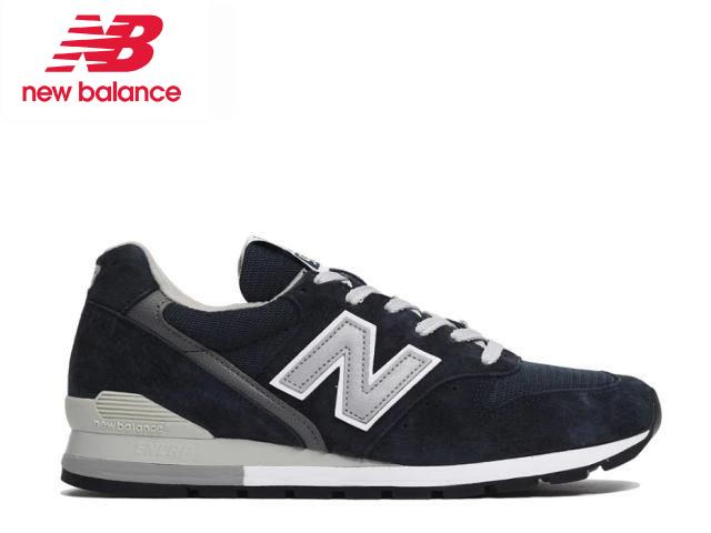 purchase cheap 3292b 8d316 new balance M996 NAV newbalance M996NAV NAVY MADE IN USA made in the New  Balance 996 navy men gap Dis sneakers United States