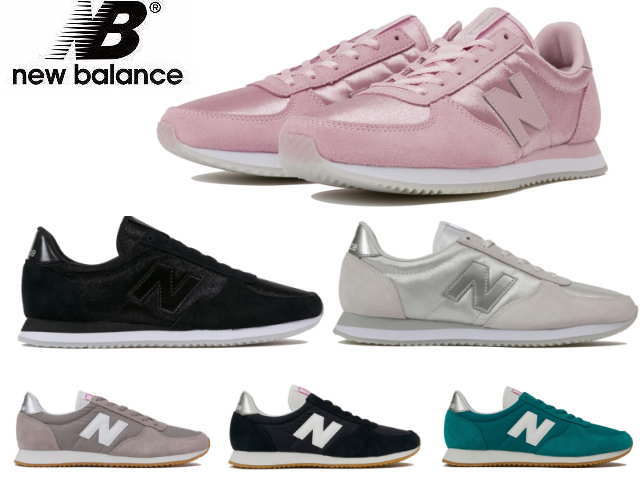 New Balance 220 men's lady's sneakers green gray navy new balance WL220 newbalance CLA CLC CLD HA HB HC GREEN GRAY LIGHT GRAY NAVY PINK BLACK WHITE