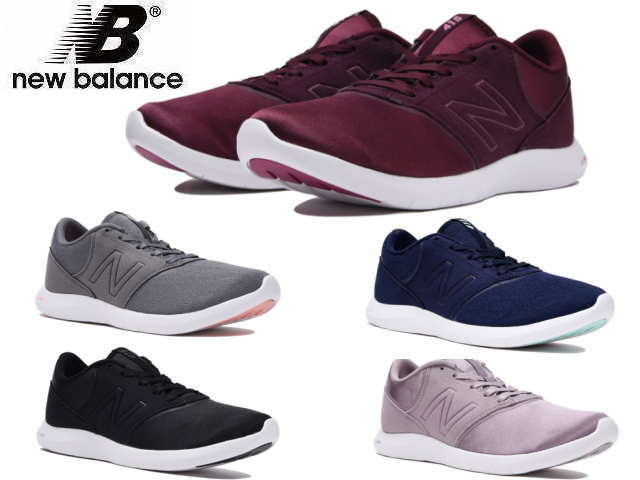 New Balance 415 bar Gandhi black gray navy purple Lady's sneakers shoes new balance WL415 BG2 BK2 DG2 NV2 PC2 newbalance