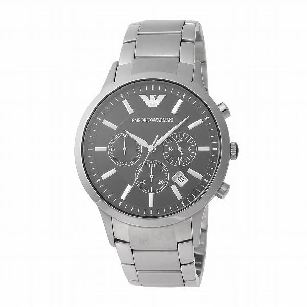 【送料無料】EMPORIO ARMANI AR2434 Classic(クラシック) [腕時計] 【並行輸入品】