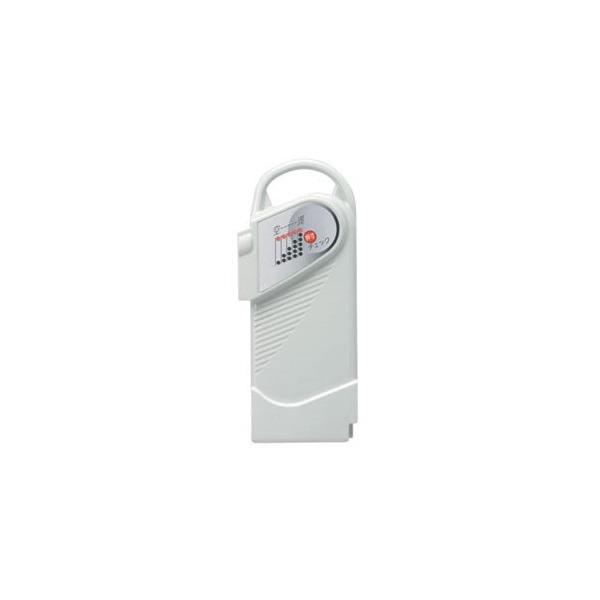 【送料無料】PANASONIC NKY200B02 ホワイト[スペアバッテリー 2.8Ah Ni-MH ビビ用]【同梱配送不可】【代引き不可】【沖縄・北海道・離島配送不可】