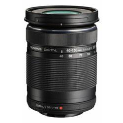 【送料無料】OLYMPUS 40-150mm F4.0-5.6R ブラック