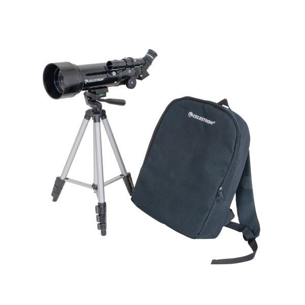 【送料無料】CELESTRON トラベルスコープ70 [地上・天体兼用望遠鏡]