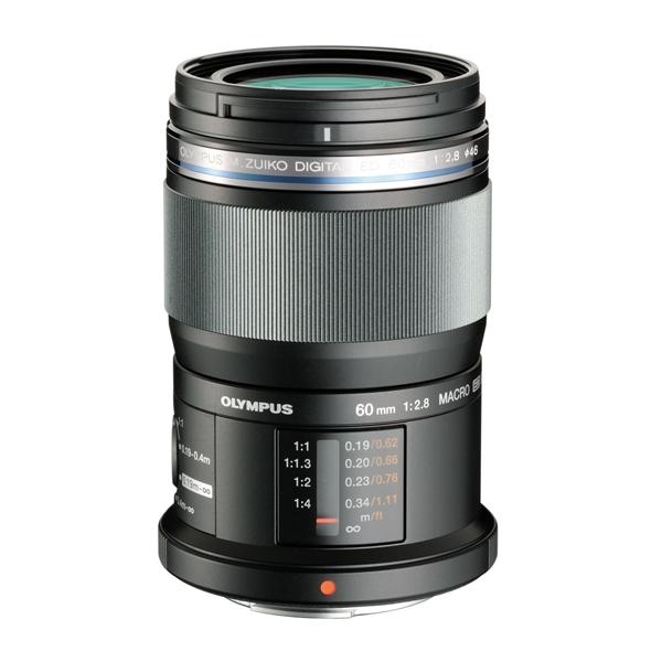【送料無料】OLYMPUS ED 60mm F2.8 Macro