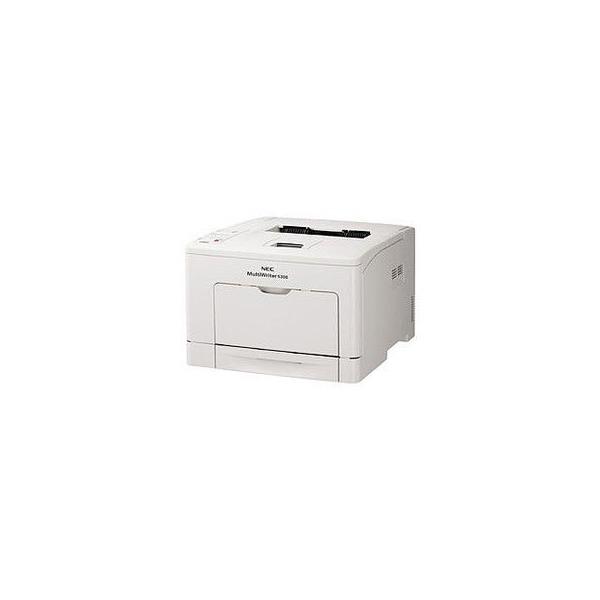 【送料無料】NEC PR-L5300 MultiWriter(マルチライタ) [A4モノクロレーザープリンタ] 【同梱配送不可】【代引き・後払い決済不可】【沖縄・離島配送不可】