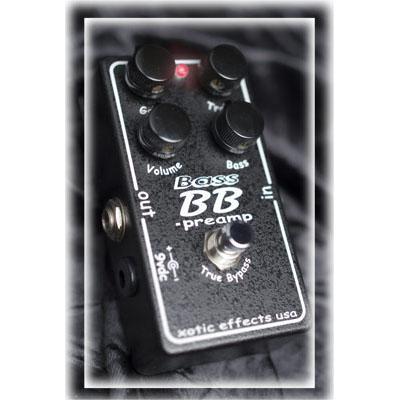 【送料無料】Xotic Bass BB Preamp
