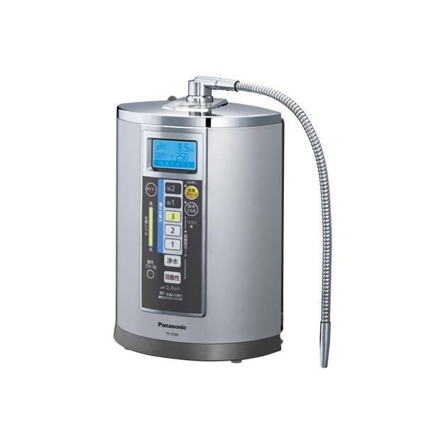 【送料無料】PANASONIC TK-HS90-S ステンレスシルバー [還元水素水生成器]