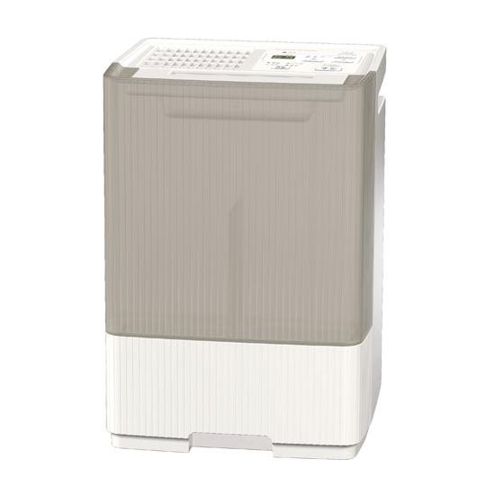 【送料無料】加湿器 気化式 おしゃれ ダイニチ(dainichi) HD-EN700-C 木造~12畳/プレハブ~19畳 ベージュ ダイニチ おすすめ 定番 売れ筋 静音 安全 肌 喉 のど 加湿 うるおい 節約加湿