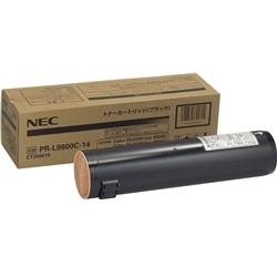 【送料無料】NEC PR-L9800C-14 ブラック [トナーカートリッジ] 【同梱配送不可】【代引き・後払い決済不可】【沖縄・北海道・離島配送不可】