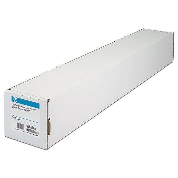 【送料無料】HP Q6579A [スタンダード速乾性半光沢フォト用紙(24インチ×30m)]