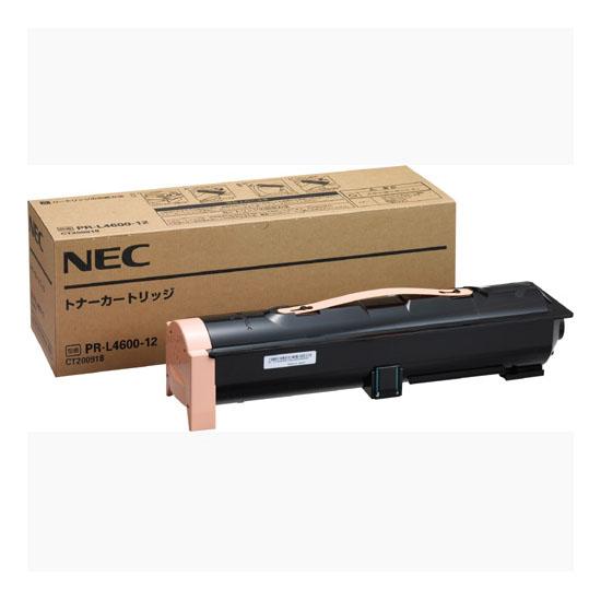 【メール便送料無料対応可】 NEC PR-L4600-12 メーカー直送 NEC [トナーカートリッジ] [トナーカートリッジ] メーカー直送, チヨカワムラ:d302e2b3 --- independentescortsdelhi.in