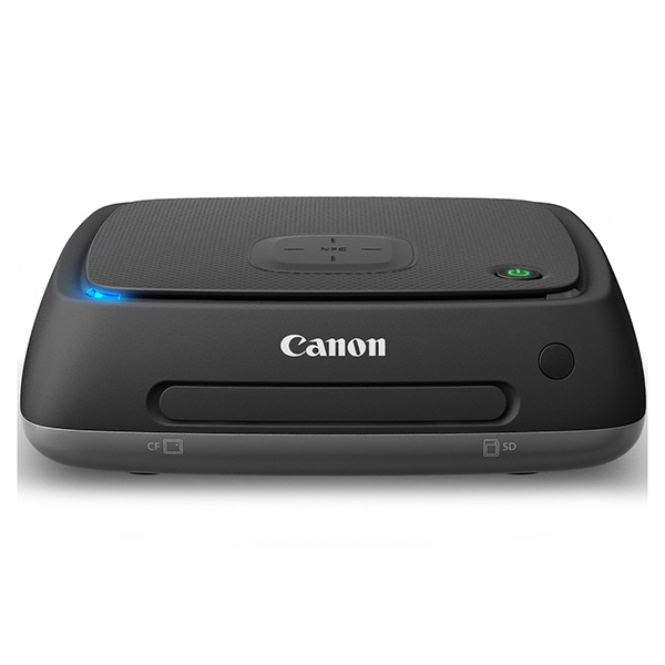 【送料無料】CANON CS100 Connect Station [フォト&ムービーストレージ(1TB)]