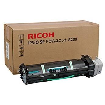 【送料無料】RICOH 515505 [IPSiO SP ドラムユニット 8200] 【同梱配送不可】【代引き・後払い決済不可】【沖縄・離島配送不可】
