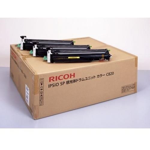 【送料無料】RICOH 515594 [IPSiO SP 感光体ドラムユニット カラー C820] 【同梱配送不可】【代引き・後払い決済不可】【沖縄・離島配送不可】