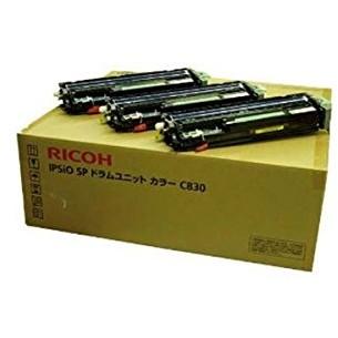 【送料無料】RICOH 306544 [IPSIO SP ドラムユニット カラー C830] 【同梱配送不可】【代引き・後払い決済不可】【沖縄・離島配送不可】
