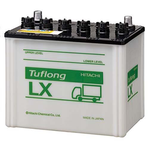 【送料無料】新神戸電機 GL 85D26L Tuflong LX(タフロングLX) [宅配車・トラック・バス用バッテリー]