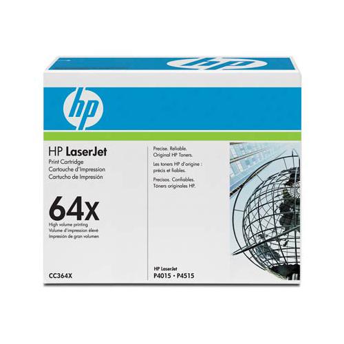 【送料無料】HP CC364X [プリントカートリッジ] 【同梱配送不可】【代引き・後払い決済不可】【沖縄・北海道・離島配送不可】