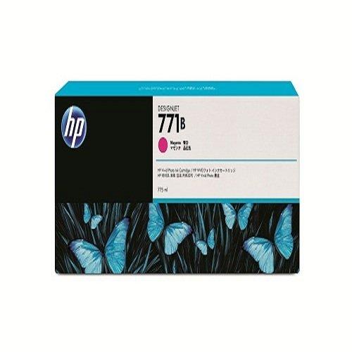 【送料無料】HP B6Y01A マゼンタ [インクカートリッジ]