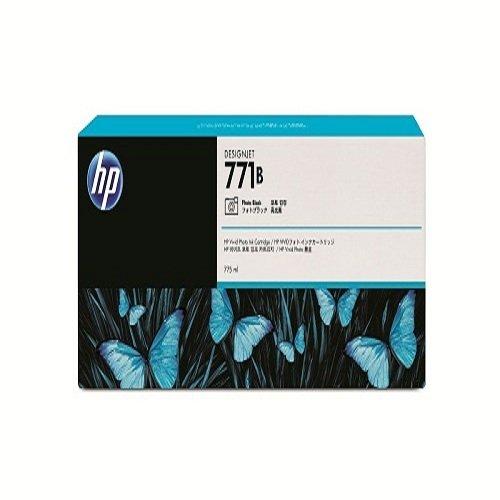 【送料無料】HP B6Y05A フォトブラック [インクカートリッジ] 【同梱配送不可】【代引き・後払い決済不可】【沖縄・北海道・離島配送不可】