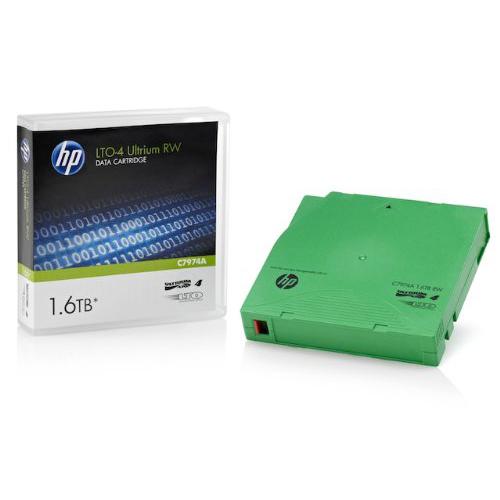 【送料無料】HP C7974A [LTO Ultrium4テープ] 【同梱配送不可】【代引き・後払い決済不可】【沖縄・北海道・離島配送不可】