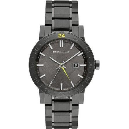 BURBERRY BU9340 シティ GMT [腕時計]
