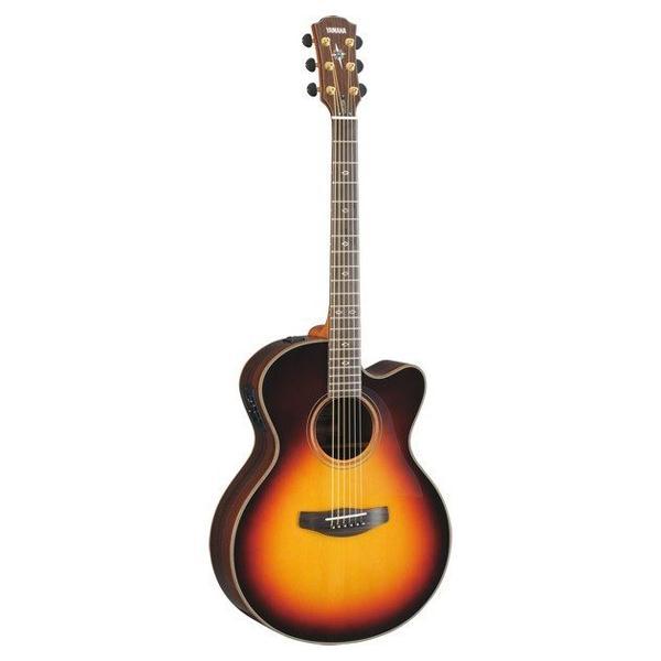 【送料無料】YAMAHA CPX1200II VS [ヤマハ エレクトリックアコースティックギター CPXシリーズ ビンテージサンバースト]【メーカー直送】【代引き不可】【沖縄・北海道・離島不可】