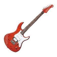 【送料無料】YAMAHA PACIFICA112VQM CMB [エレキギター ストラトタイプ アルダー+キルテッドメイプル Pacifica]【メーカー直送】【代引き不可】【沖縄・北海道・離島不可】