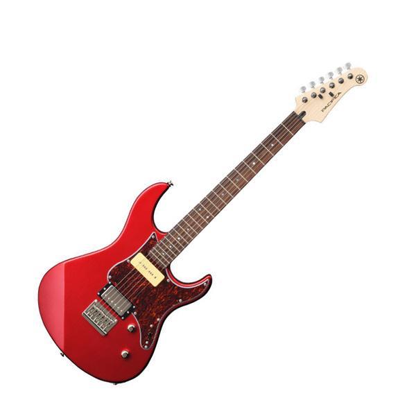 【送料無料】YAMAHA PACIFICA311 HRM [エレキギター ストラトタイプ レッドメタリック Pacifica]【メーカー直送】【代引き不可】【沖縄・北海道・離島不可】