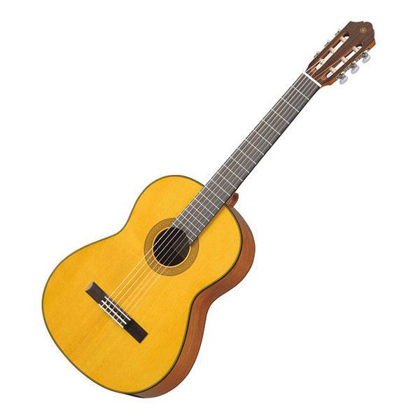 【送料無料】YAMAHA CG142S [クラシックギター CGシリーズ]【メーカー直送】【代引き不可】【沖縄・北海道・離島不可】
