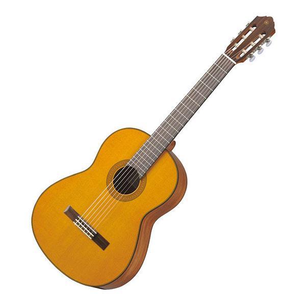 【送料無料】YAMAHA CG142C [クラシックギター CGシリーズ]【メーカー直送】【代引き不可】【沖縄・北海道・離島不可】