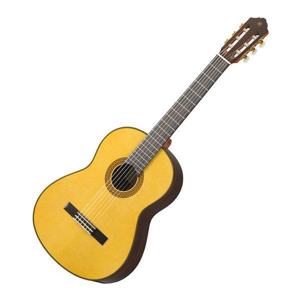 【送料無料】YAMAHA CG192S [クラシックギター CGシリーズ]【メーカー直送】【代引き不可】【沖縄・北海道・離島不可】