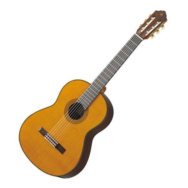 【送料無料】YAMAHA CG192C [クラシックギター CGシリーズ]【メーカー直送】【代引き不可】【沖縄・北海道・離島不可】