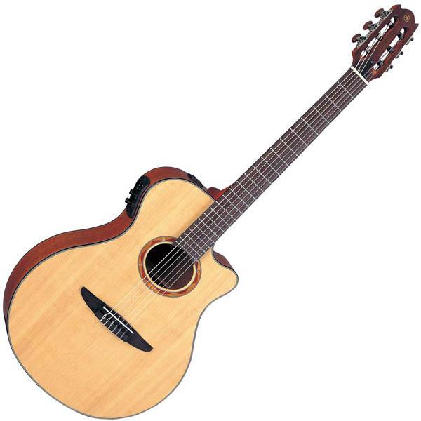 【送料無料】YAMAHA NTX700 [クラシックギター スマートスタイル ナチュラル NXシリーズ]【メーカー直送】【代引き不可】【沖縄・北海道・離島不可】