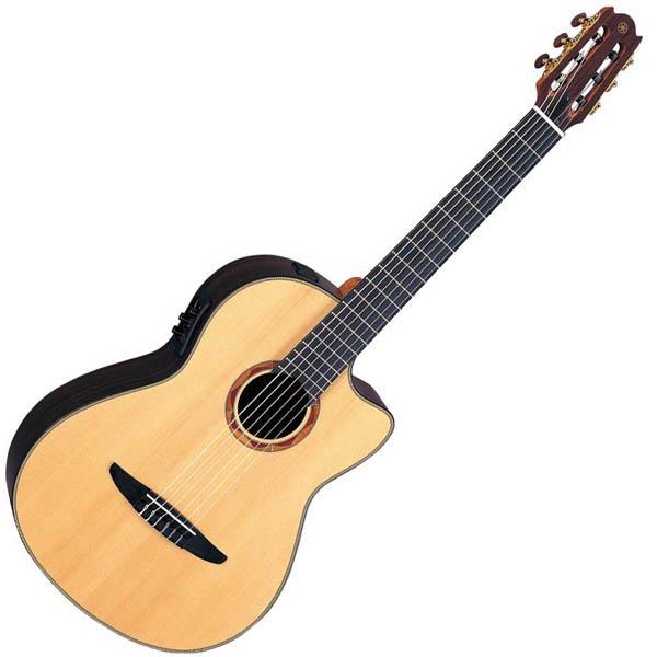 【送料無料】YAMAHA NCX1200R [クラシックギター クラシカルスタイル NXシリーズ]【メーカー直送】【代引き不可】【沖縄・北海道・離島不可】
