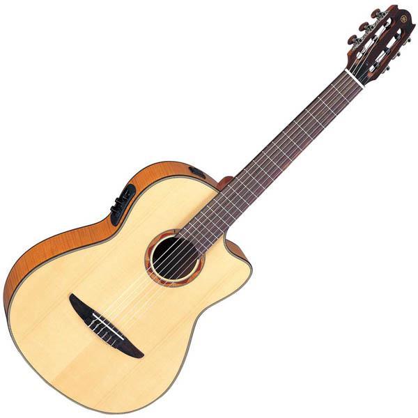 【送料無料】YAMAHA NCX900FM [クラシックギター スマートスタイル NXシリーズ]【メーカー直送】【代引き不可】【沖縄・北海道・離島不可】